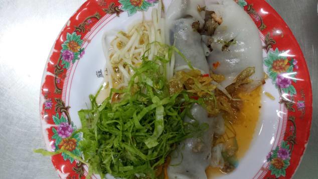 Banh Cuon Haute Retreats Vietnamese food
