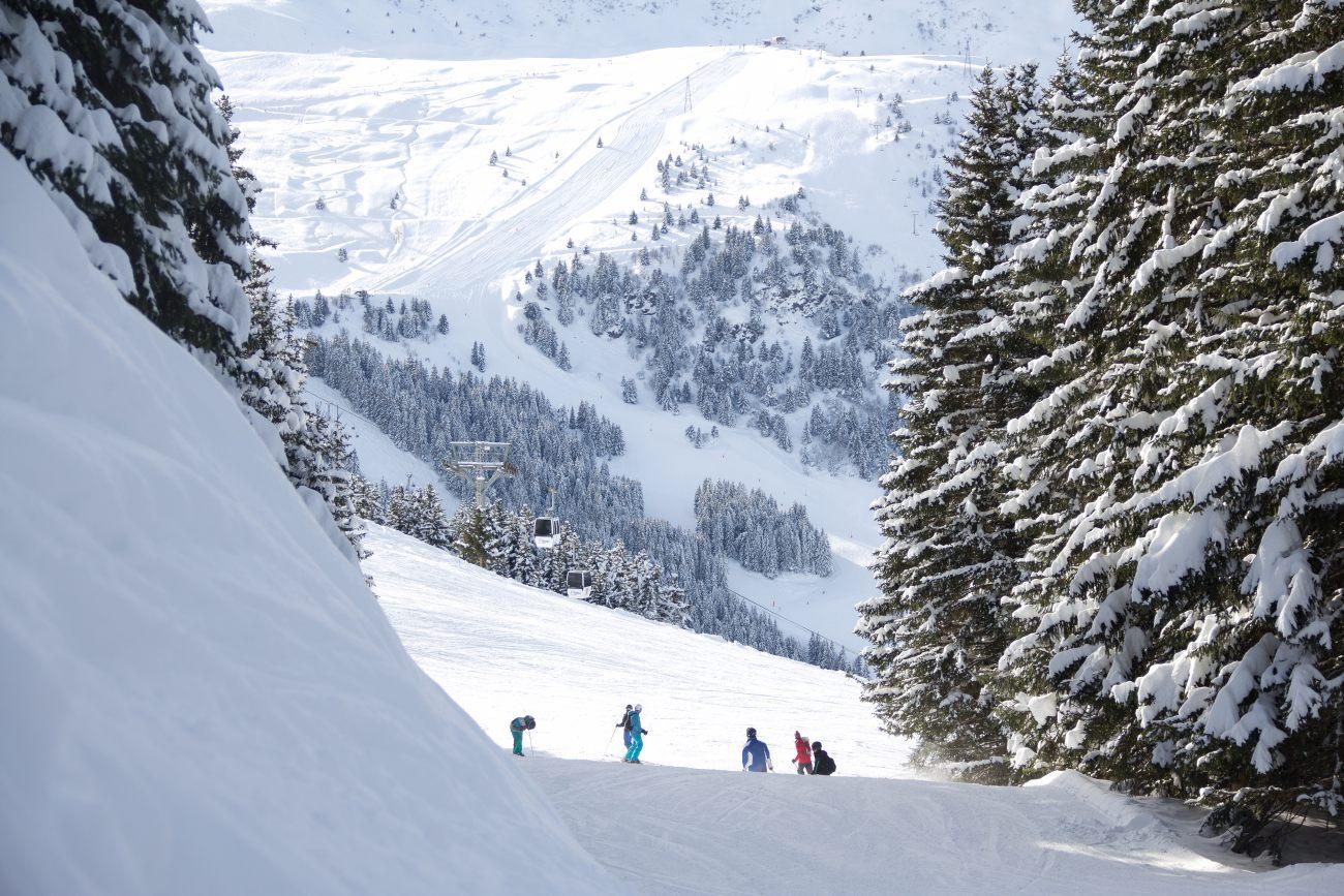 Val Thorens Ski Resort Haute Retreats