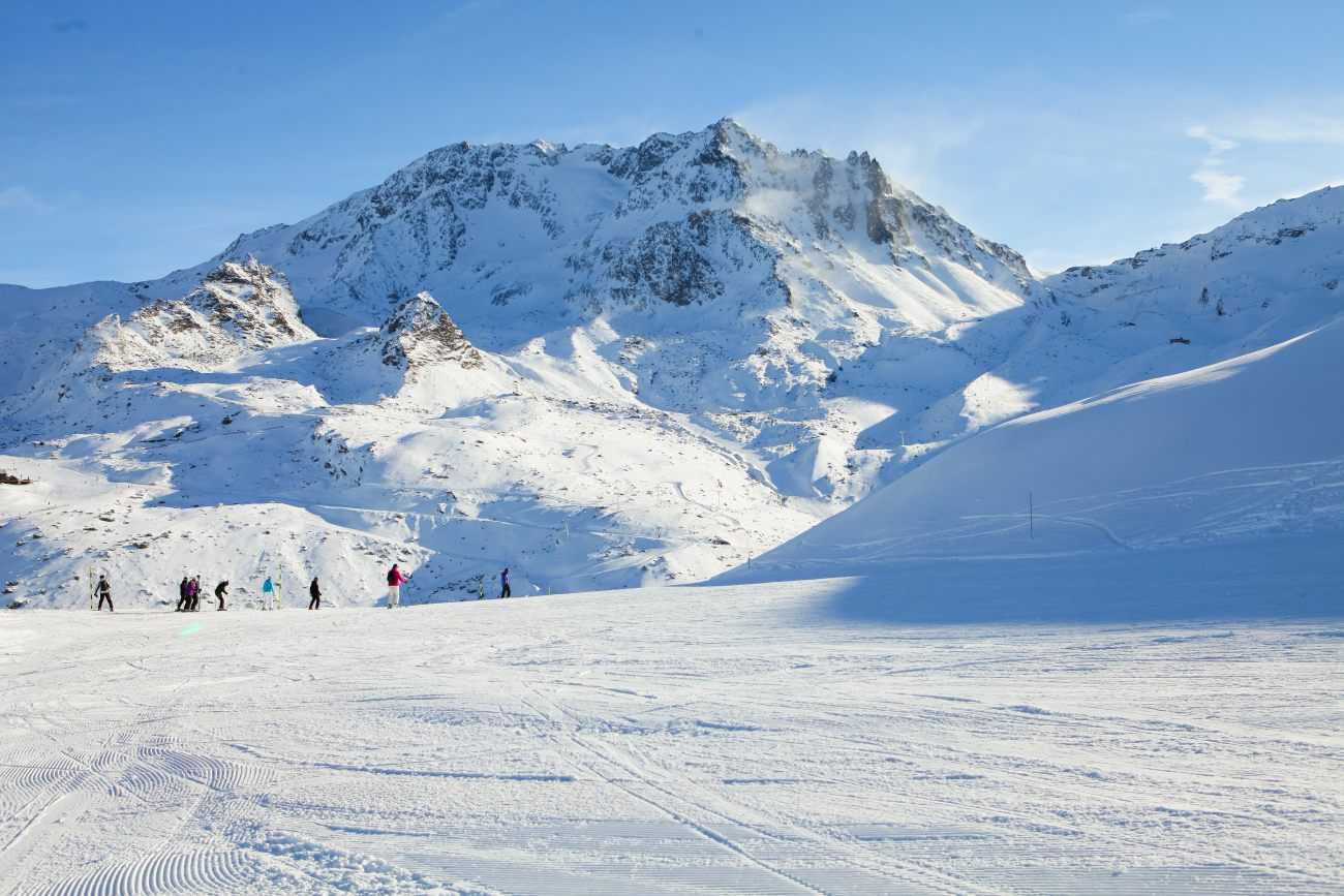 Val Thorens: A holiday at the World's Best Ski Resort