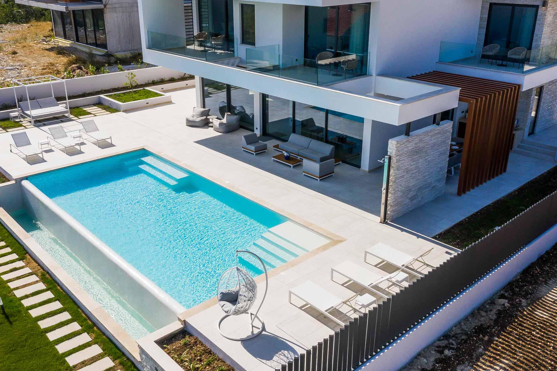 Villa Small Paradise | Villas in Croatia | Haute Retreats