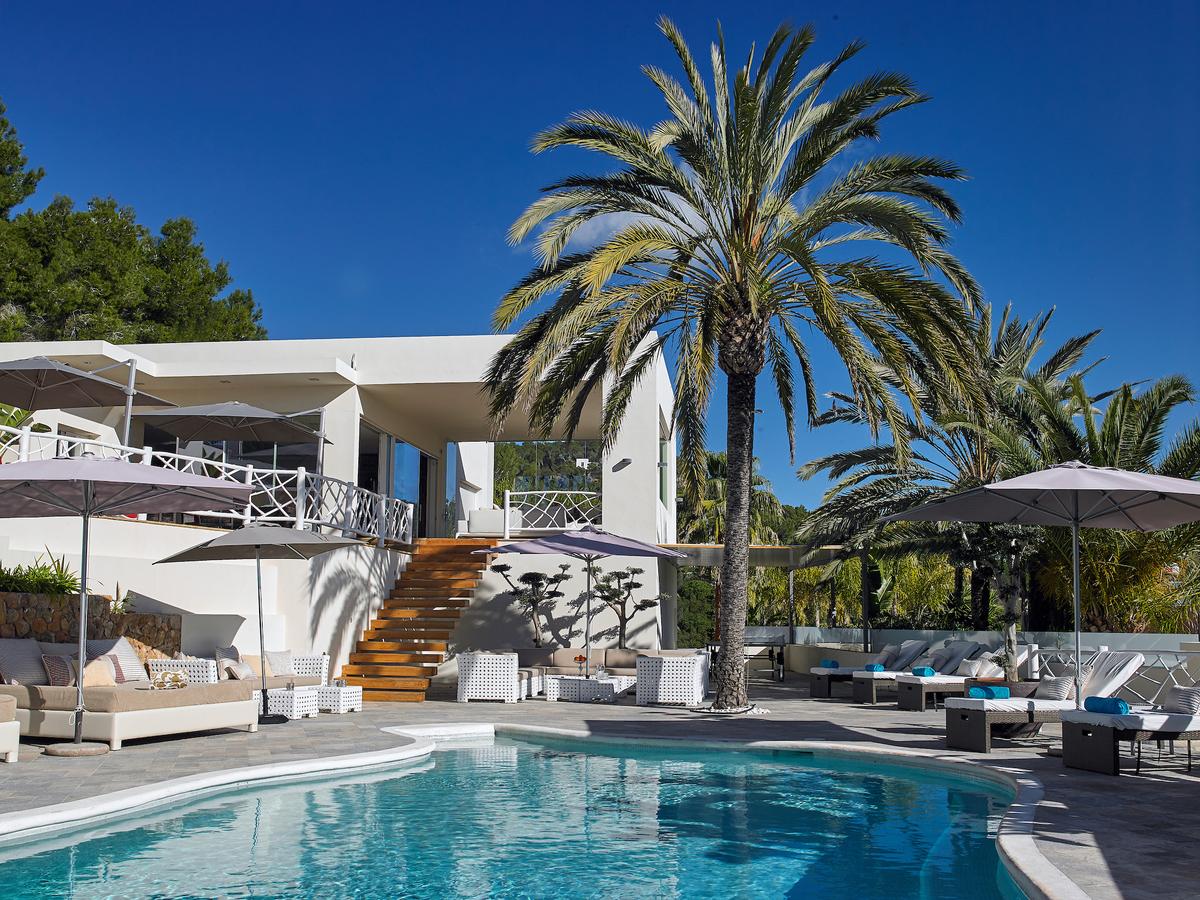 Can Luminosa Ibiza | Ibiza Villas | Haute Retreats