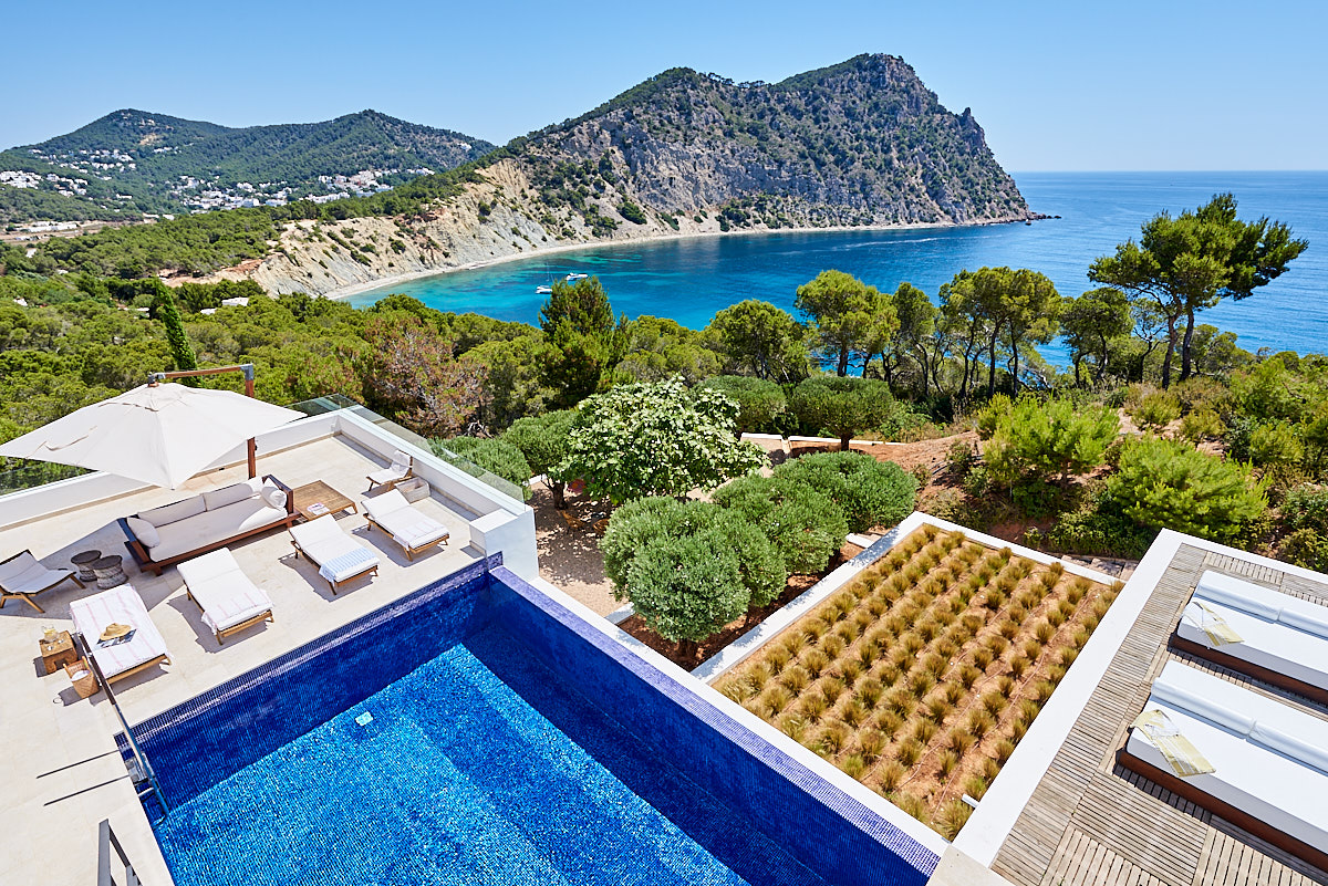 Villa Serena Vista | Ibiza Villas | Haute Retreats