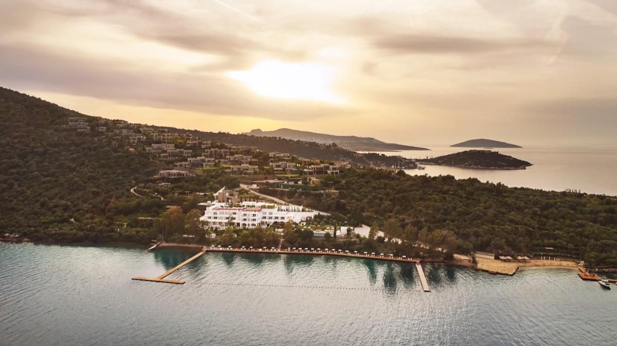 Villa Macakizi | Haute Retreats