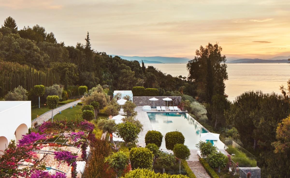 Villa Macakizi, Bodrum, Haute Retreats