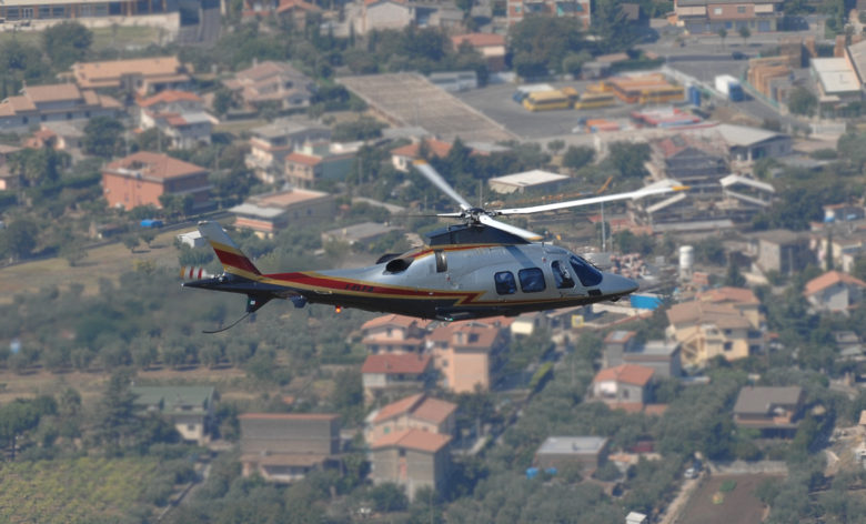 Helicopter Adventure: Explore Tuscany from above
