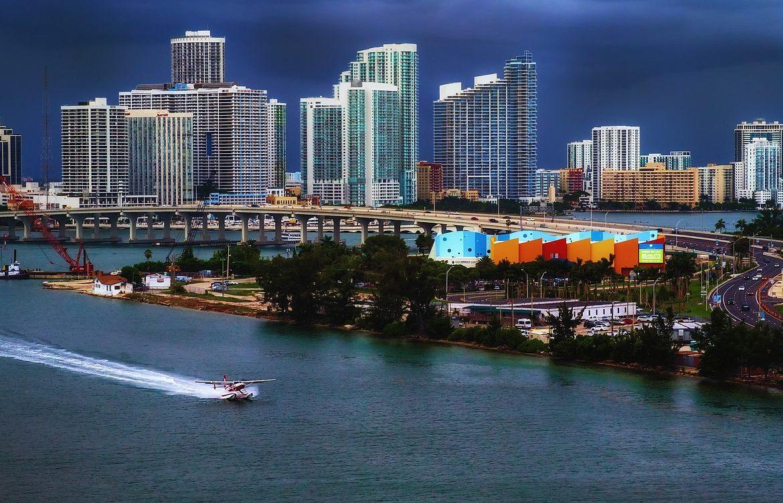 Design & Food: Best Restaurants in Miami to Visit This 2020
