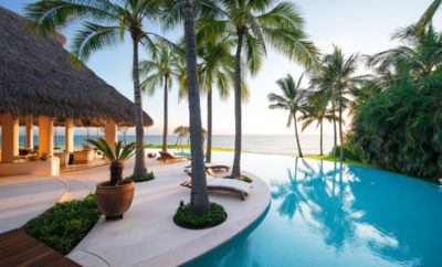 The Villa Experience: Here's Why Casa Tres Soles is the Perfect Getaway in Punta Mita