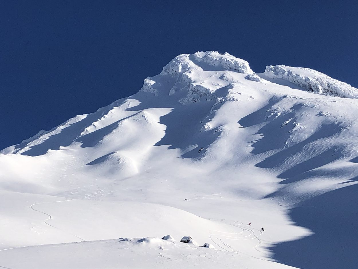Heliskiing |Haute Retreats