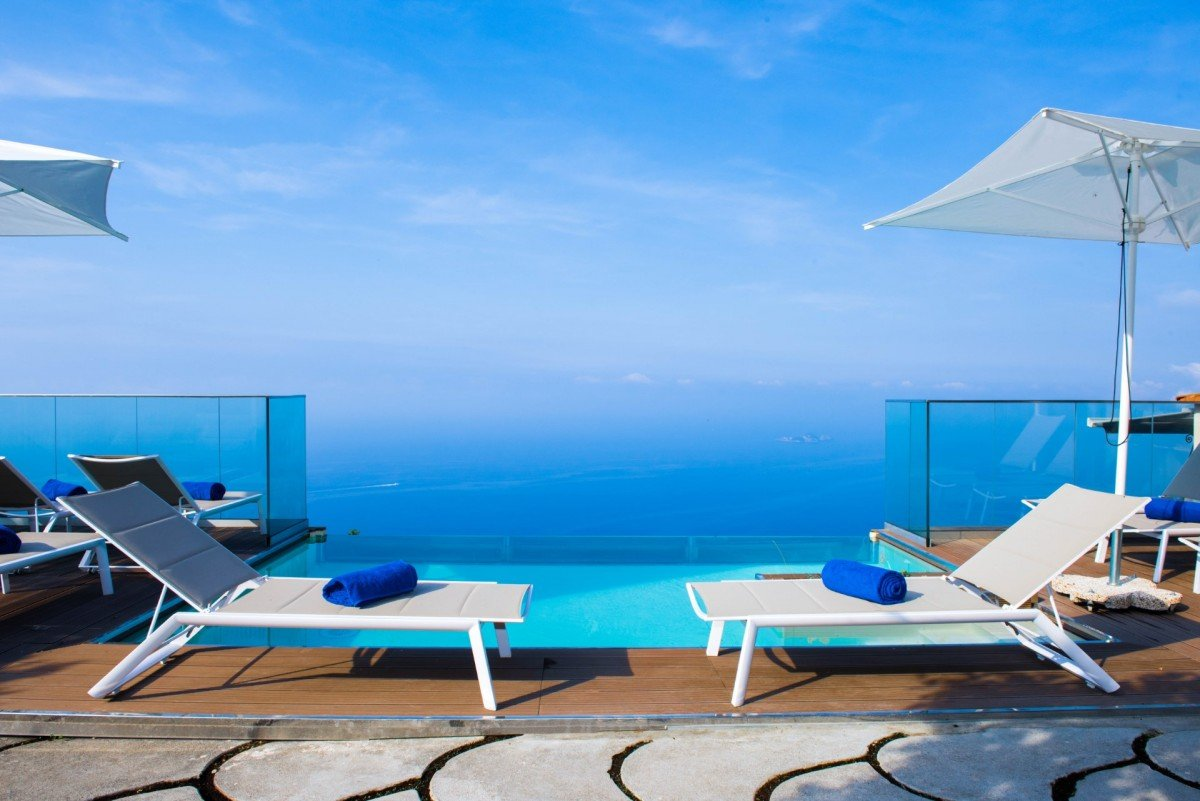 Villa Carmine | Amalfi Coast Villas | Haute Retreats