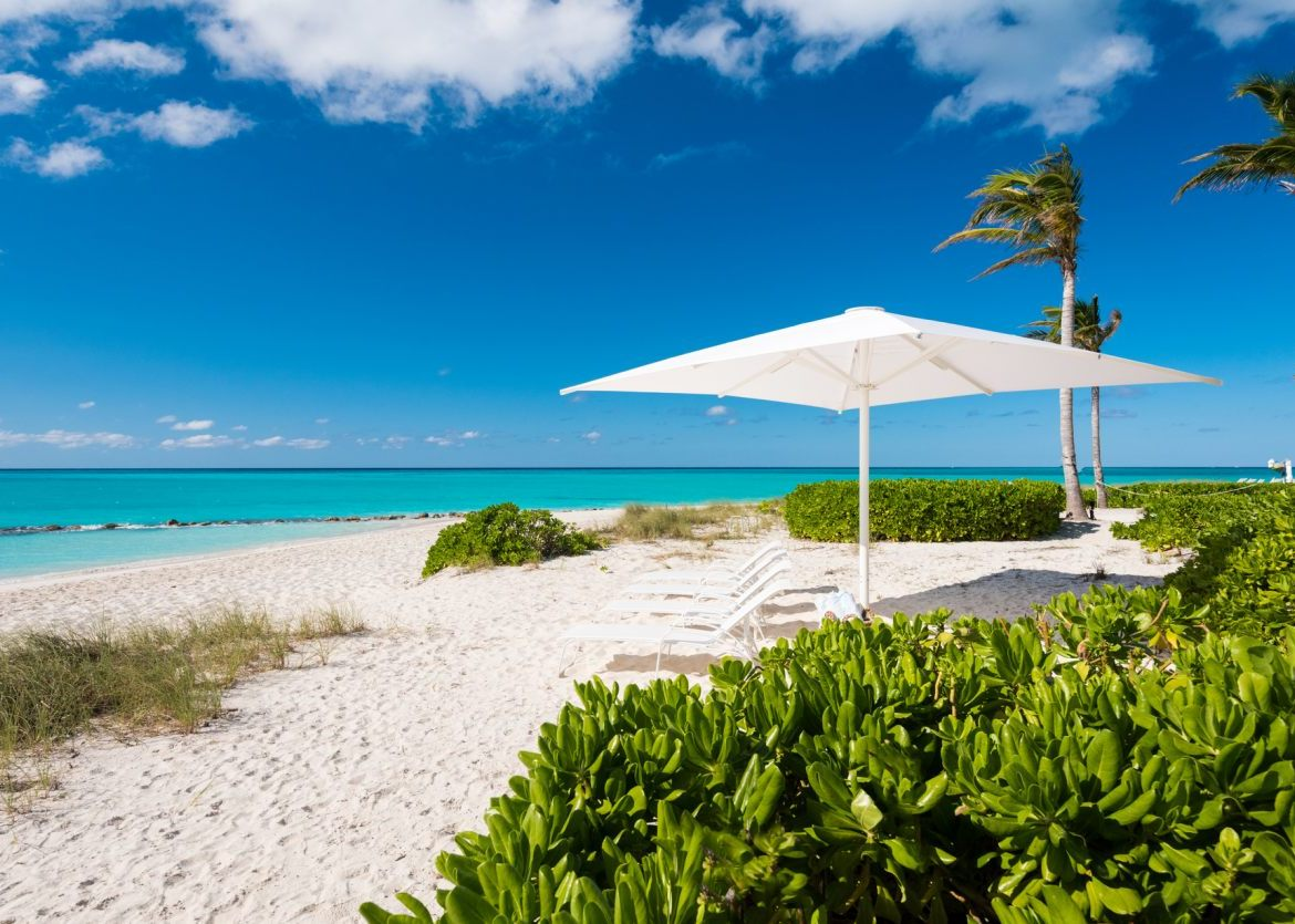 The most Beautiful Beaches in the Caribbean