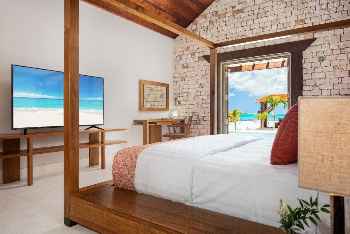 Beach Shack Turks and Caicos