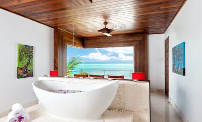 5 Most Romantic Turks and Caicos Honeymoon Villas