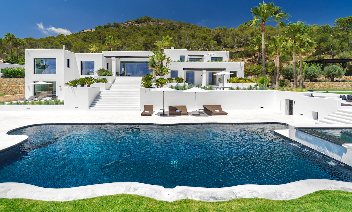 Villa Anna | Ibiza Villas |Haute Retreats
