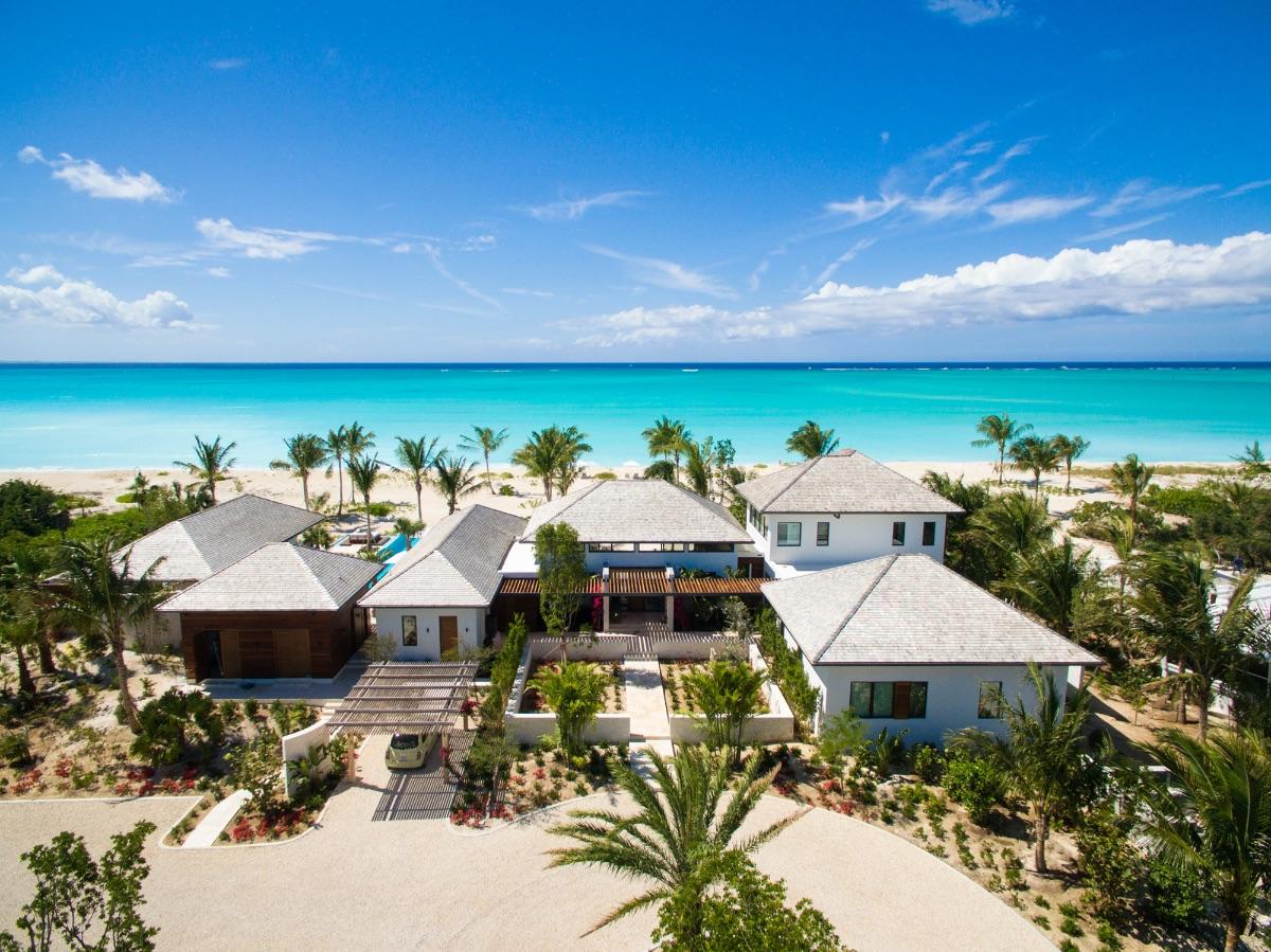 Turks and Caicos Villas | Villa Hawksbill | Haute Retreats