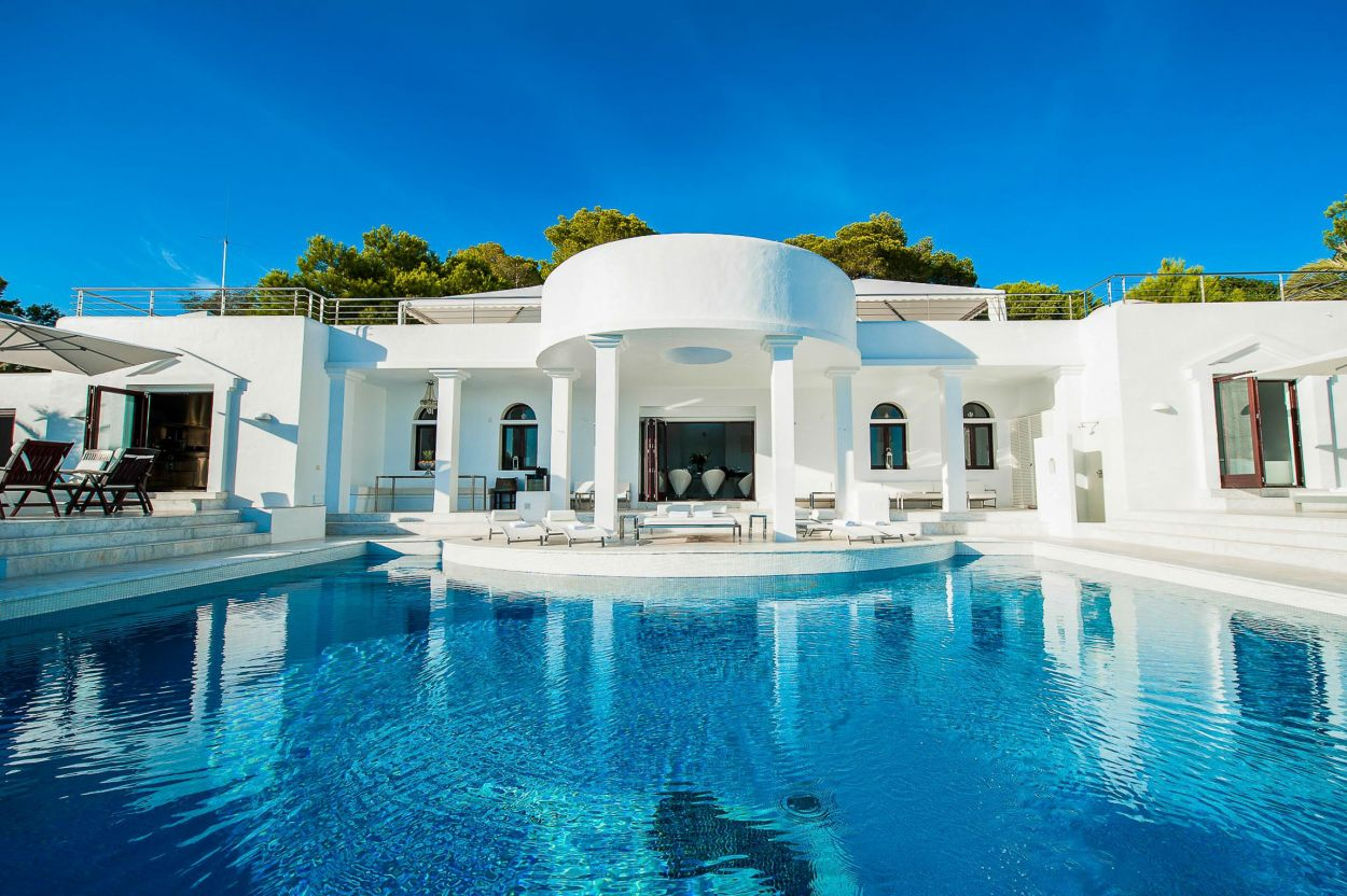 Villa Veronica | Ibiza Villas | Haute Retreats