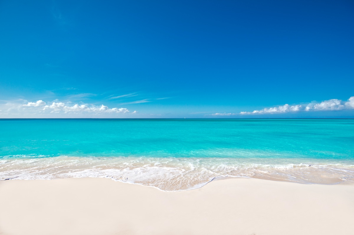 Grace Bay | Turks and Caicos