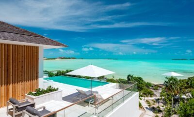 Easter 2021: Luxury Villas in Turks and Caicos still available