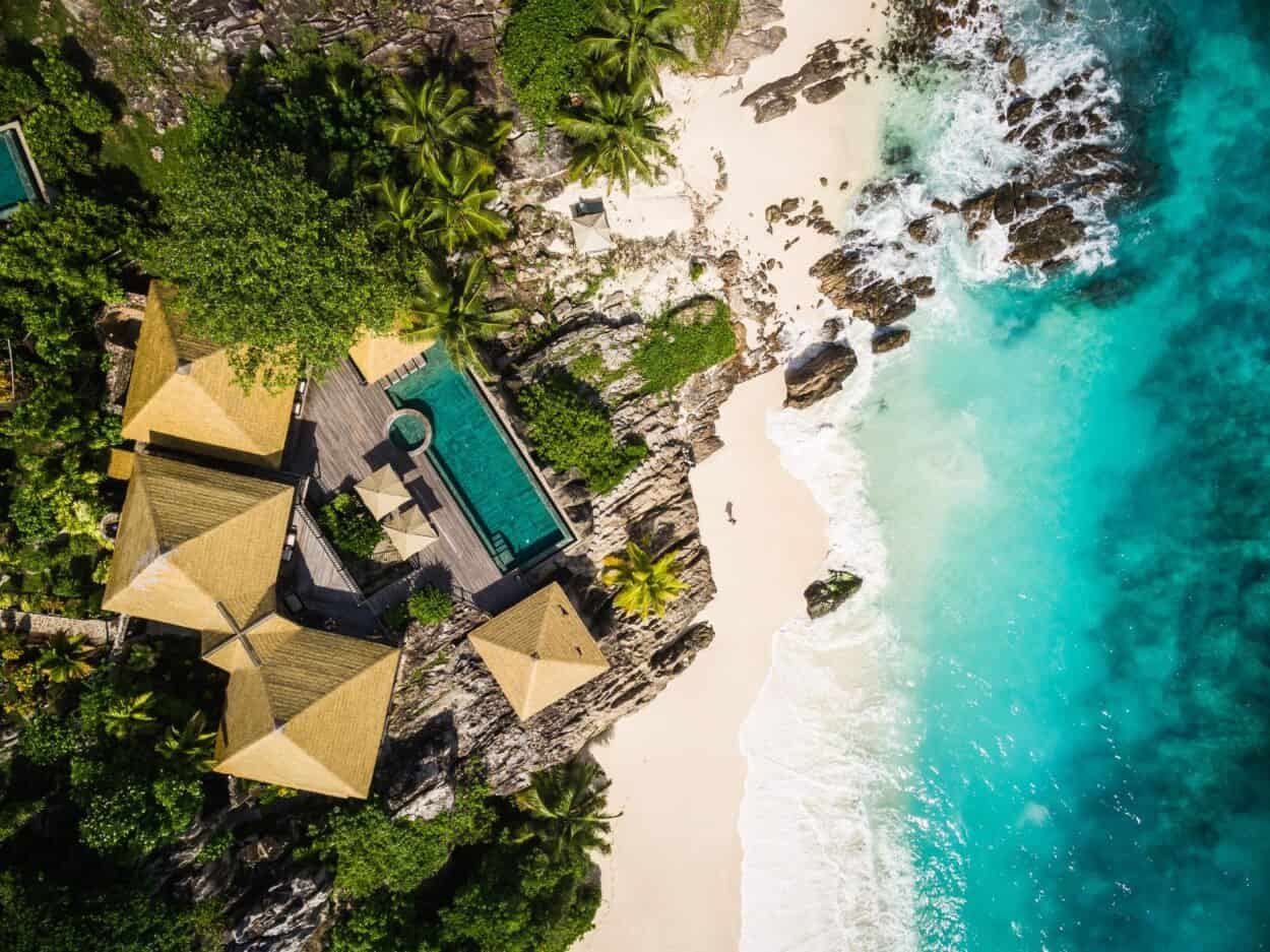 Fregate Island Private | Haute Retreats