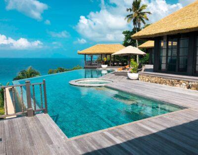 Private Pool Villa (2 BD)