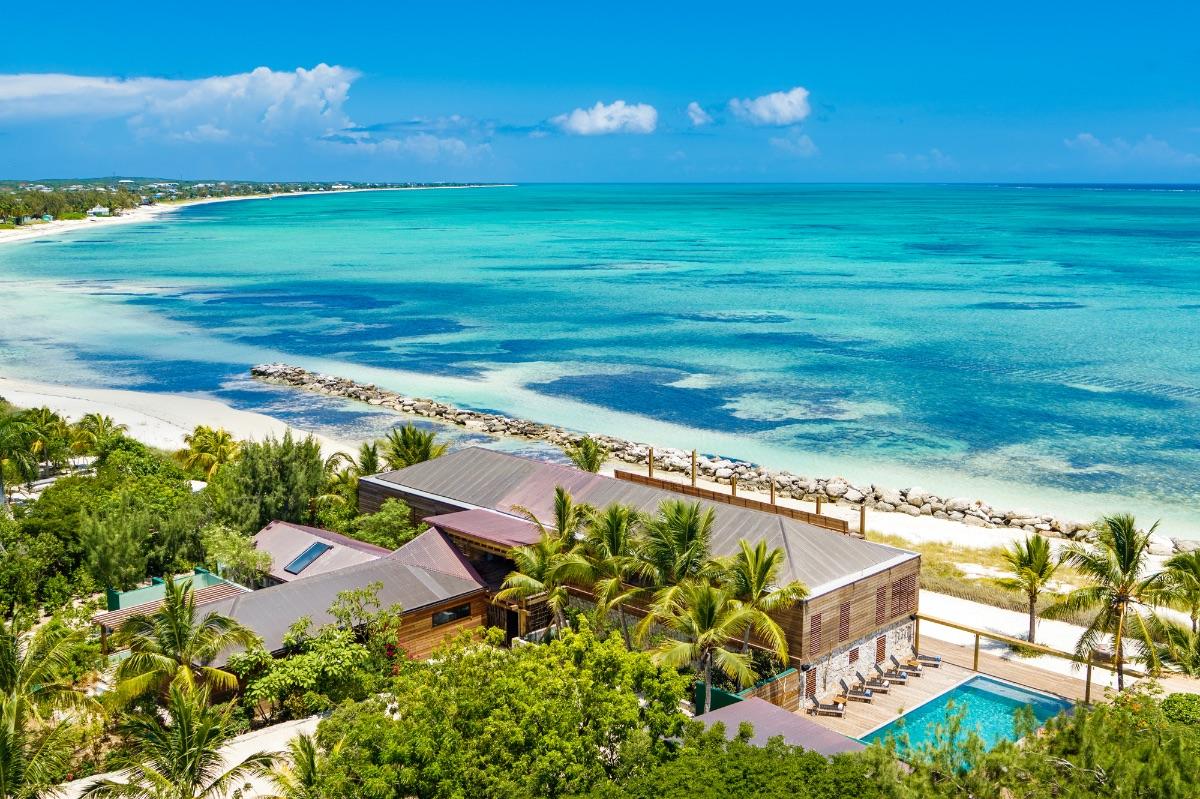 Silver Sands | Turks and Caicos Villas | Haute Retreats
