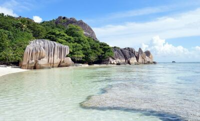 Seychelles just reopened for Tourism