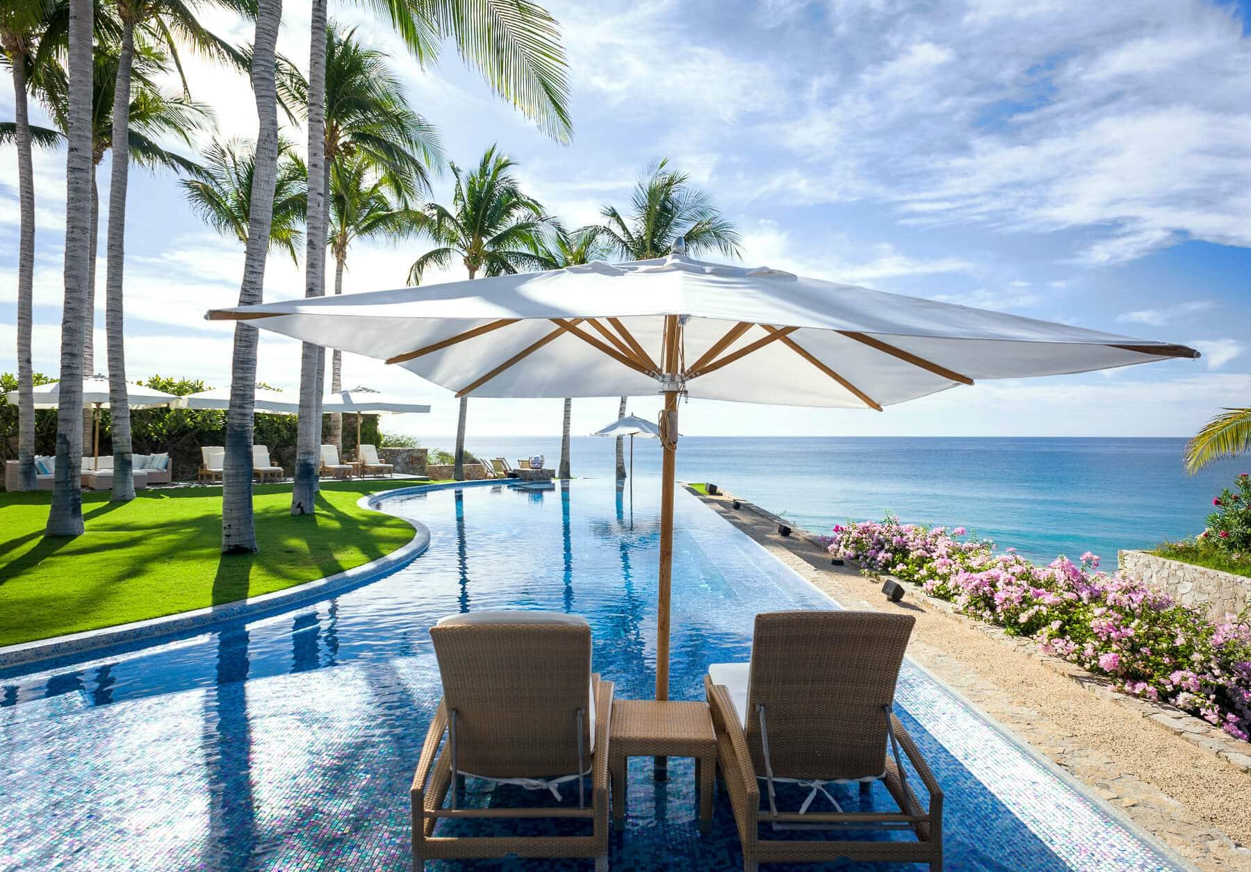 Casa Oliver | Los Cabos Villas | Haute Retreats