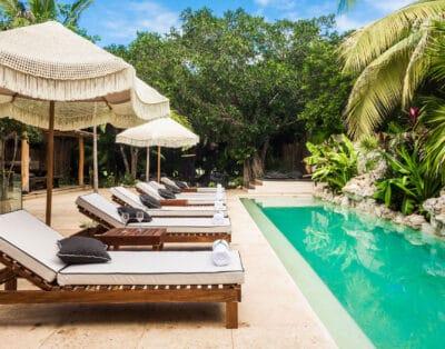 Casa Cenote (5 BD)
