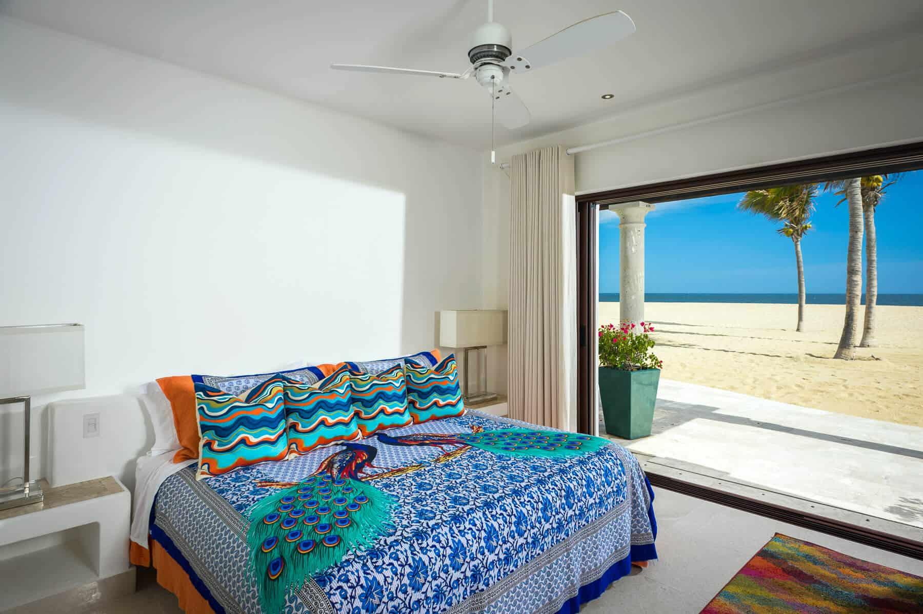 Villa Pacifica | Beachfront Villa Los Cabos