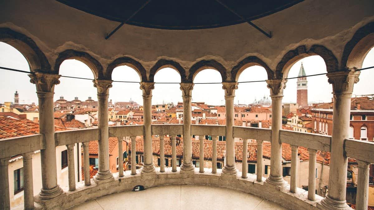 Palazzo Contarini by Haute Retreats
