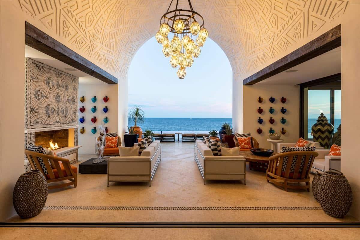 Cabo San Lucas La Datcha | Haute Retreats