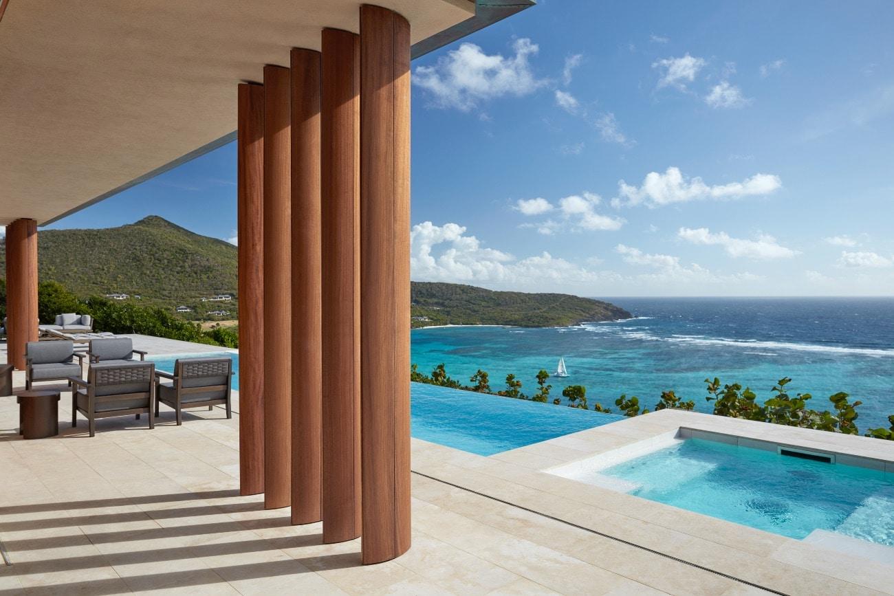 Canouan Island | Haute Retreats