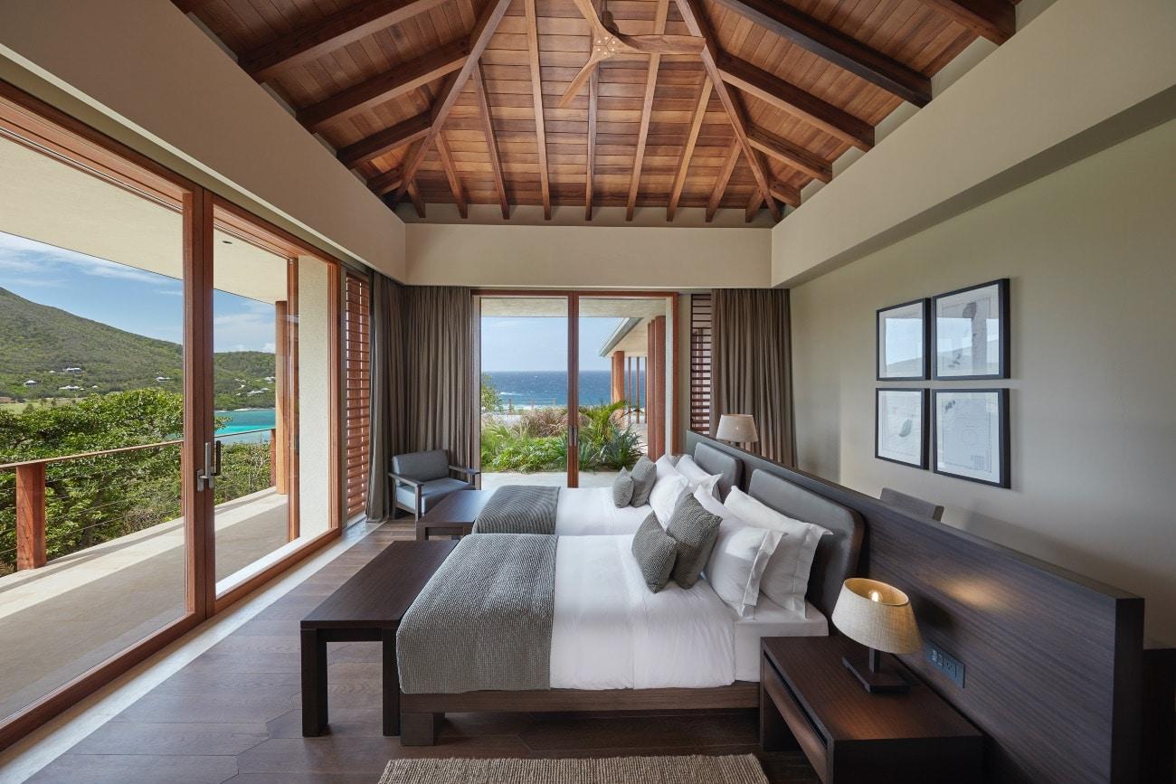 Mandarin Oriental | Canouan | Haute Retreats