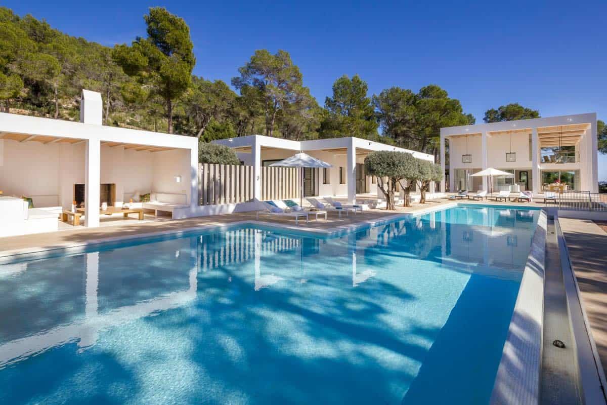 Villa in Ibiza | Ibiza Villas |Haute Retreats