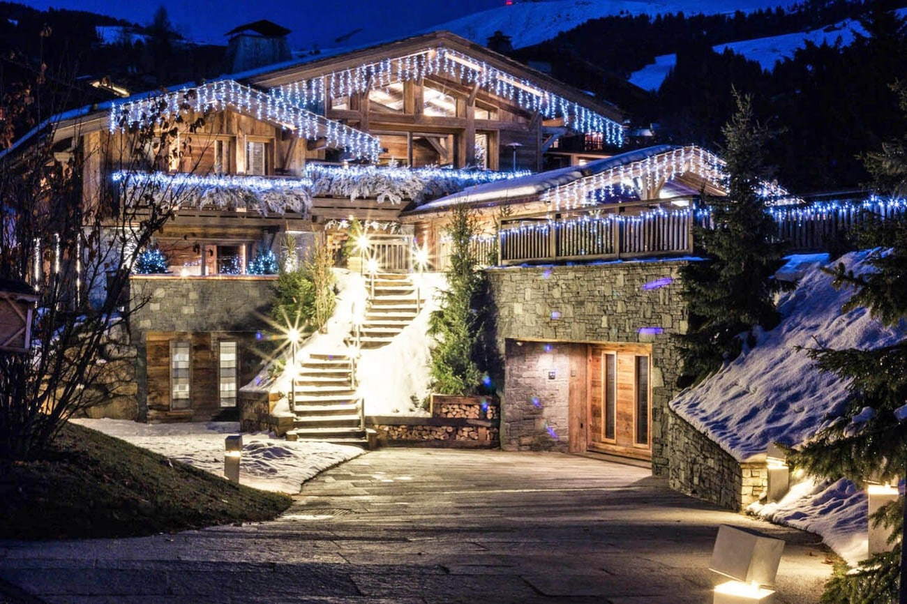 Chalet des Sense | Luxury Chalets Megeve |Haute Retreats