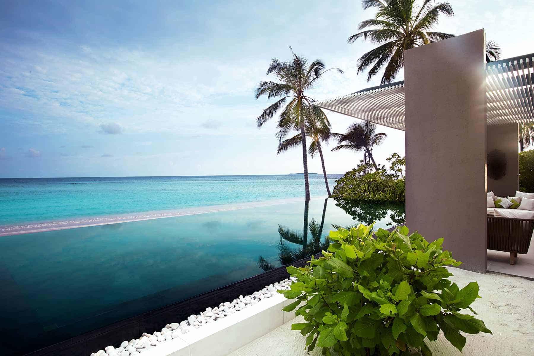Cheval Blanc Maldives |HauteRetreats