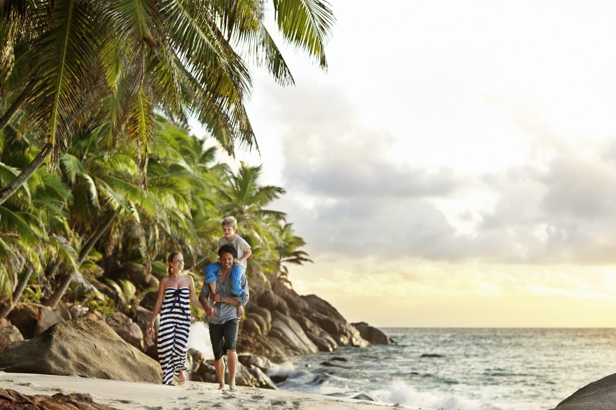 Fregate Island Private , Seychelles