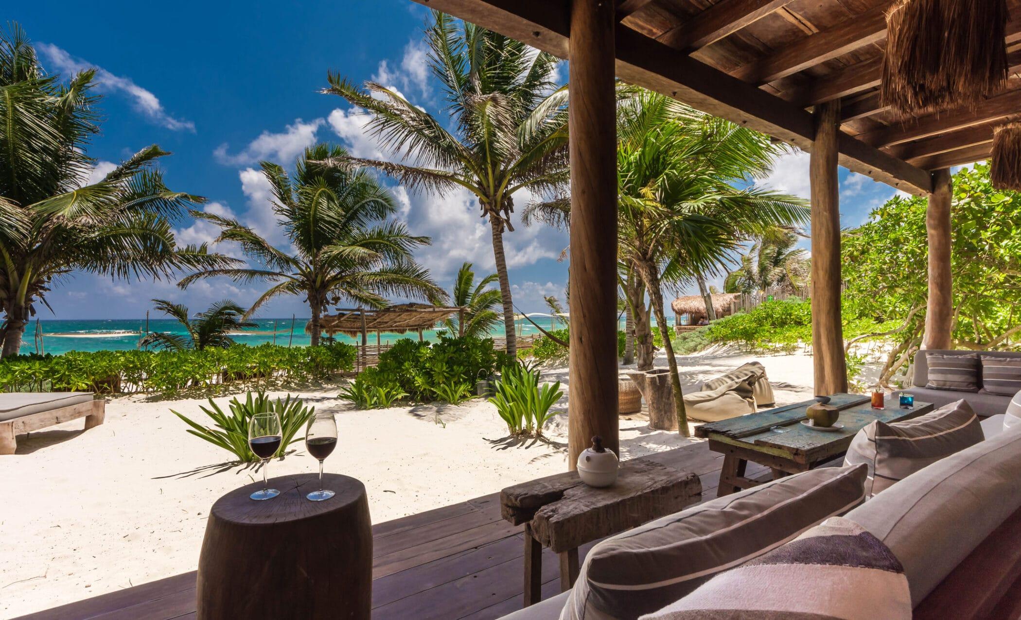 Aldea Azul | Riviera Maya | Haute Retreats