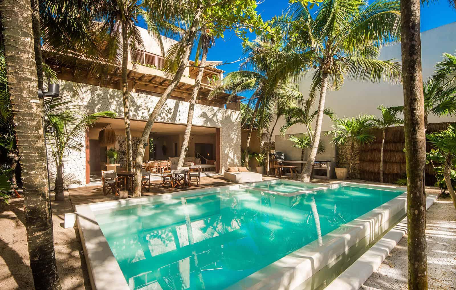 Villa Mariola | Mexico Villas | Riviera Maya | Haute Retreats