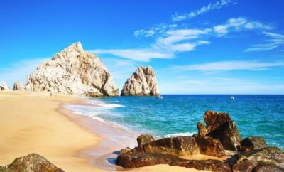 A perfect week in Los Cabos