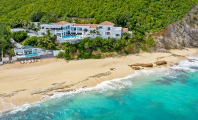 The Villa Experience: Here's Why L'Oasis is your Perfect Winter Getaway