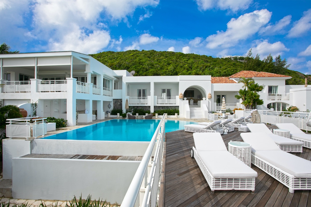 L'Oasis, Saint Martin Villas by Haute Retreats