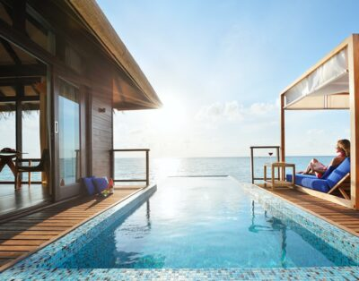 Coco Residence – Coco Bodu Hithi