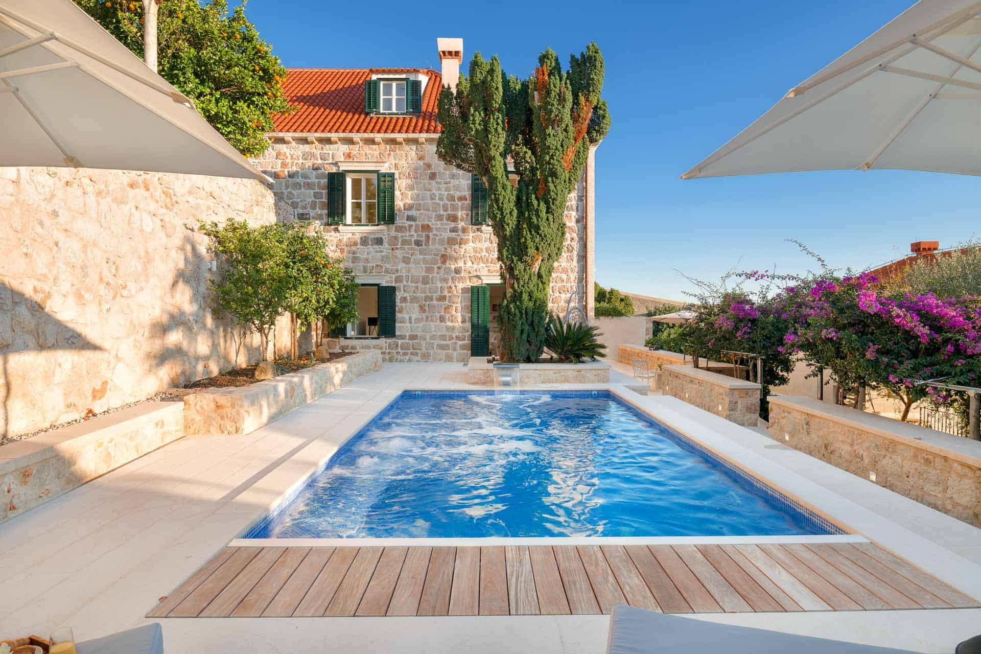 Villa Sarah | Villas in Croatia | Dubrovnik | Haute Retreats