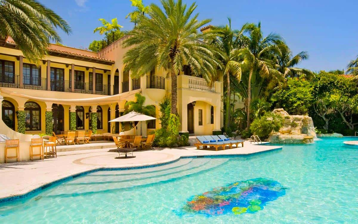 Villa Contenta Miami | Haute Retreats