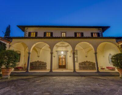Villa Renaissance