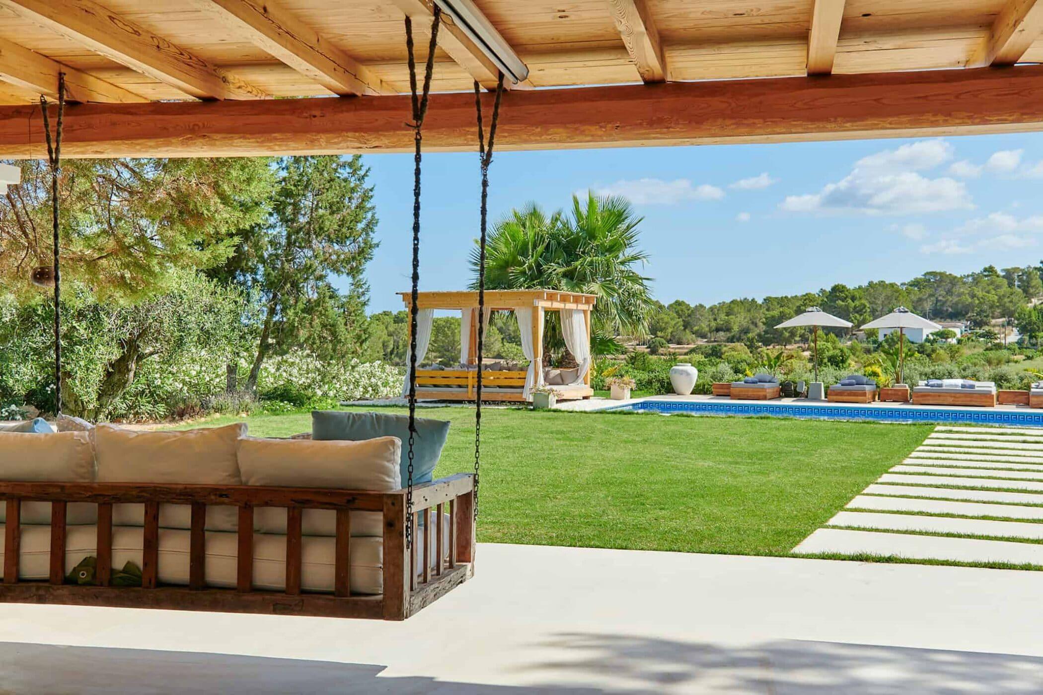 Amor Cala Bassa   Ibiza Villa   Haute Retreats