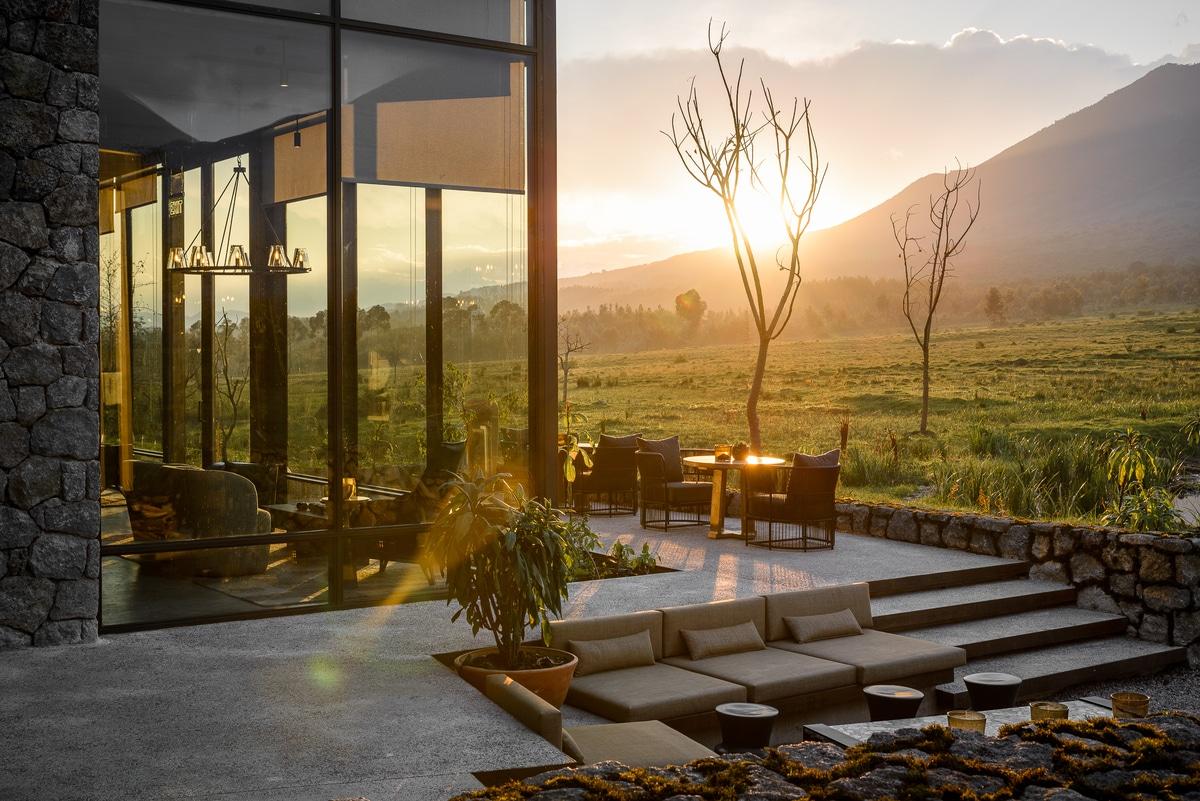 Singita Kwitonda Lodge | Singita Lodge | Haute Retreats