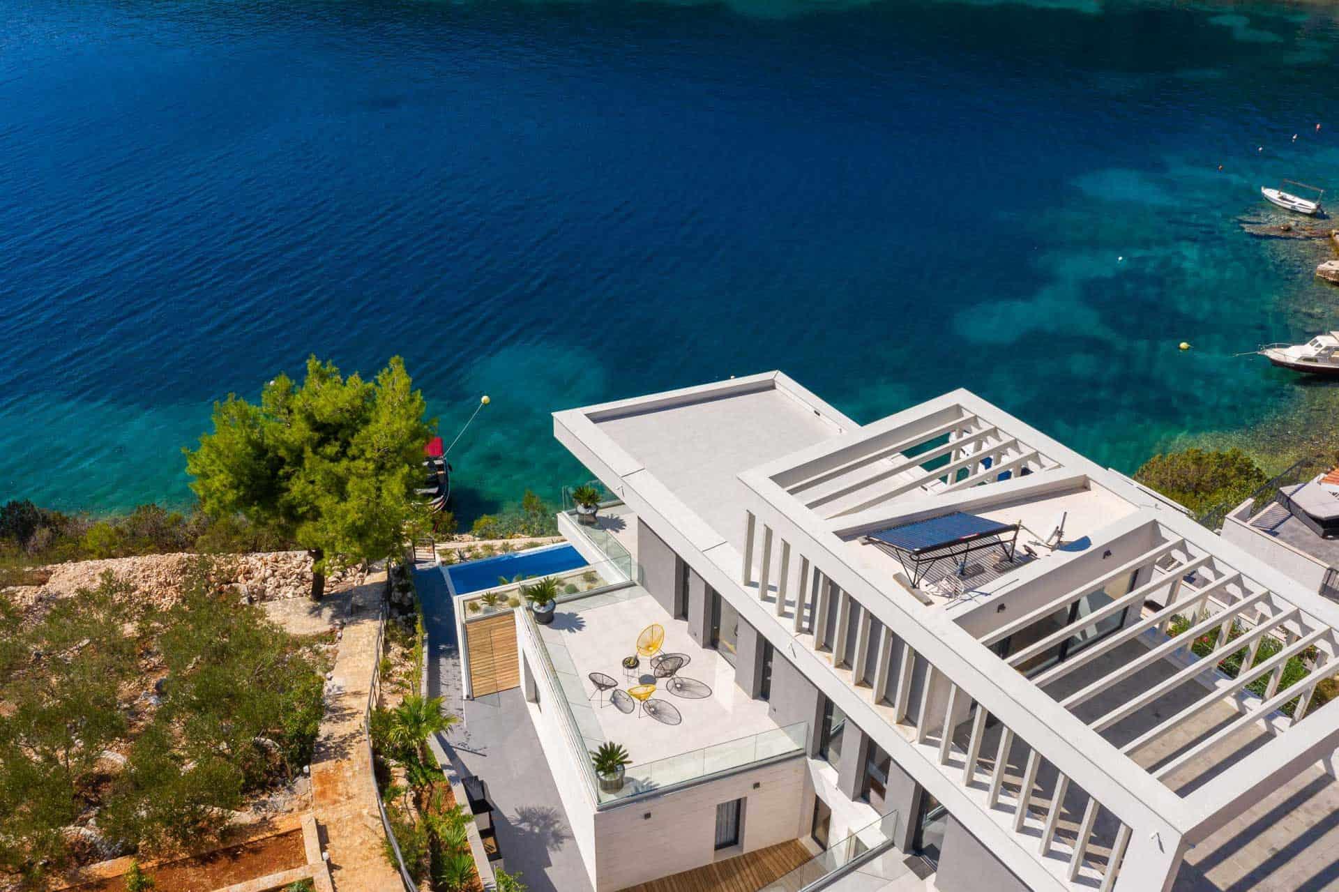 Villa Azul | Croatia Villas | Haute Retreats
