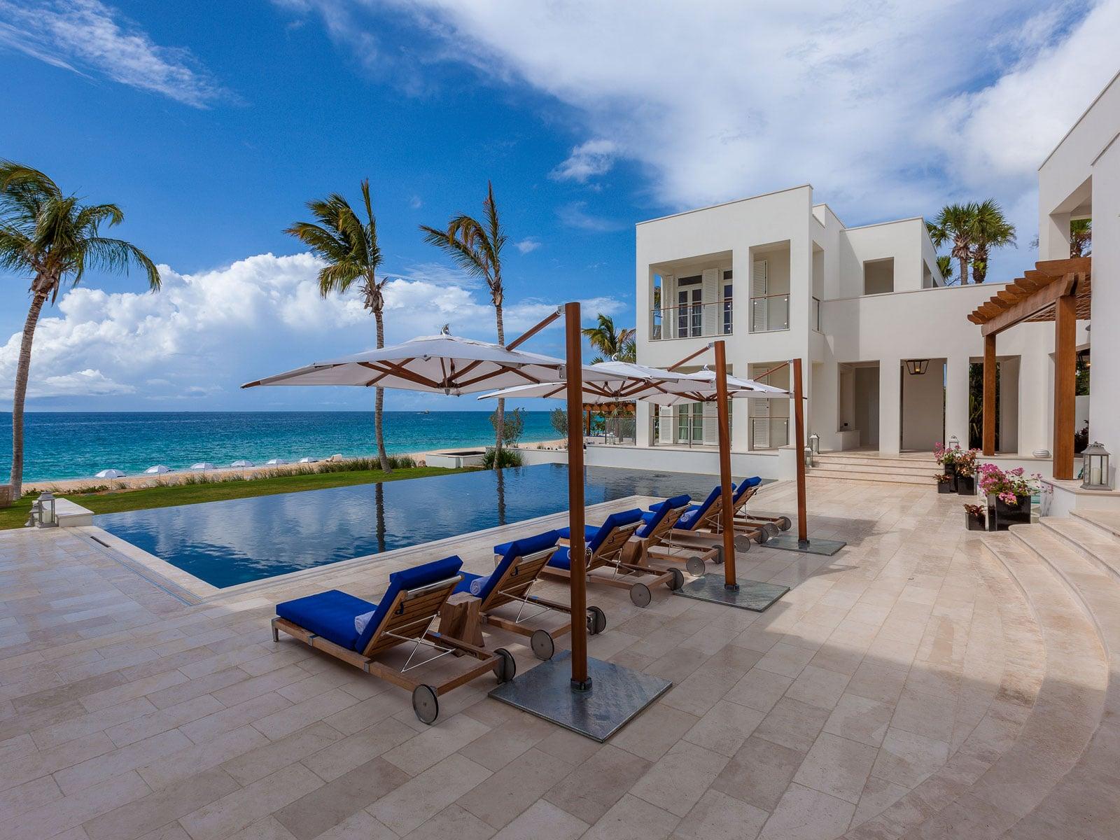 Villa Cerulean, Anguilla, Haute Retreats