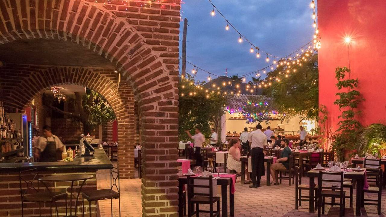Where to eat Los Cabos
